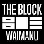 the block 803 waimanu