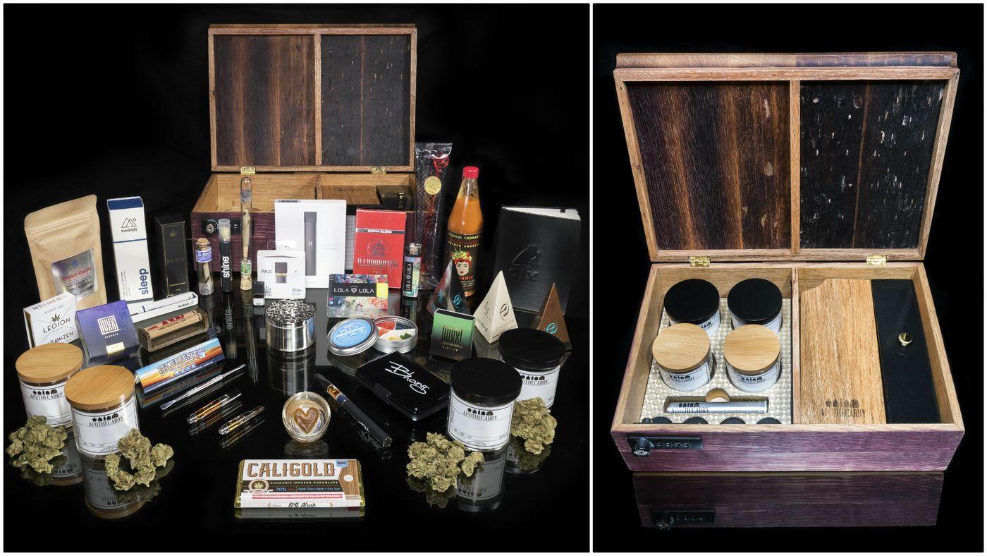 ClubM Box